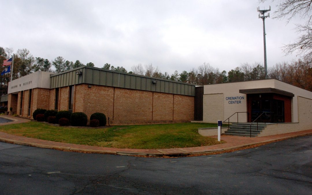 Bliley's Funeral Home – Cremation Center