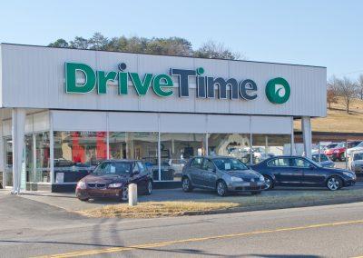 DriveTime – Salem, VA
