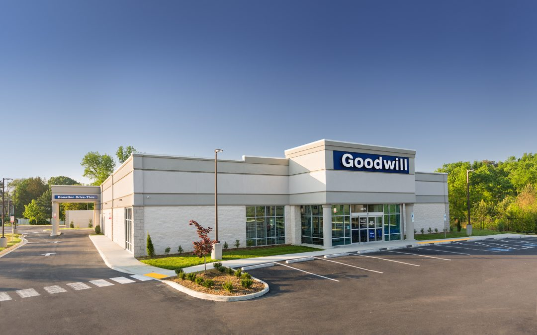 Goodwill – Henrico, VA