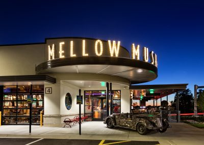 Mellow Mushroom – Short Pump, VA