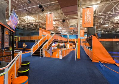 Sky Zone Va Beach5121
