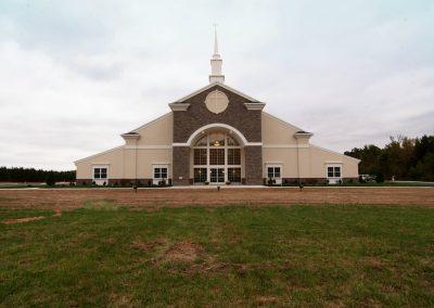 Smyrna Baptist Church