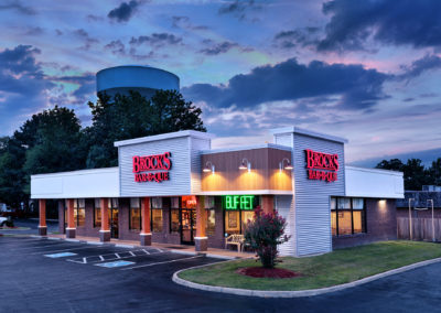 Brock's BBQ – Chester, VA