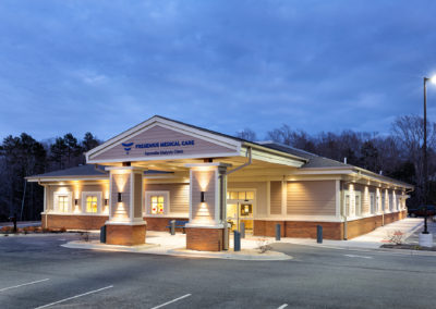 Fresenius Medical Care – Farmville, VA