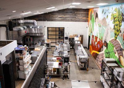 Big Kitchen – Richmond, VA