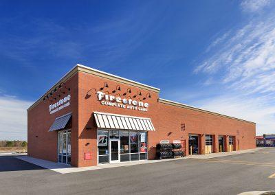 Firestone Complete Auto Care - Dominion Commons - Chesapeake, VA